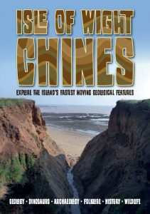 Isle of Wight Chines Book Cover